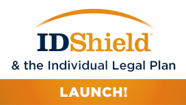 IDShield Launch