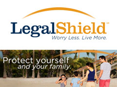Identity Theft and Legal Services from LegalShield
